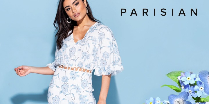 Shop Parisian