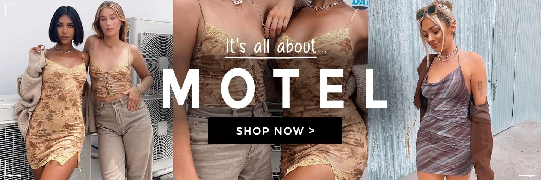 Dresses - Shop now