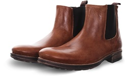 Lloyd & Pryce Tan Ogara Boot