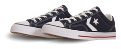 Navy Star Player Ox by Converse