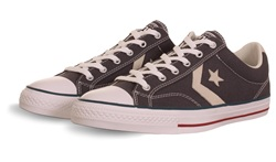 Converse Grey Star Player Ox