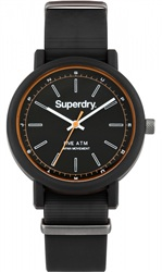 Superdry Black Watch