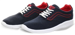 Vans Navy Mesh 1.5 Shoes