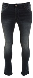 Dv8 Dark Denim Short Skinny Scott Jean