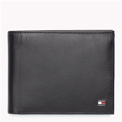 Tommy Jeans Black Eton Wallet