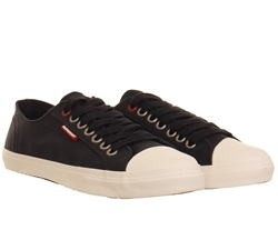 Superdry Navy Low Pro Sneakers