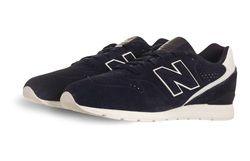 New Balance Navy Trainer