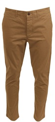 Jack & Jones Tan Marco Jenzo Chinos