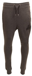 Bee Inspired Charcoal Grey Signature Jogger