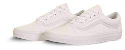 Vans True White Old Skool Shoes