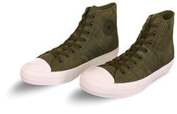 Khaki Chuck Taylor All Star by Converse