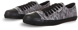 Superdry Black/Grey Low Pro Sleek Sneakers
