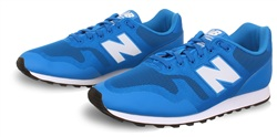 New Balance Royal Blue Trainer