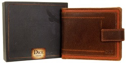 Brandwell Brown Wallet