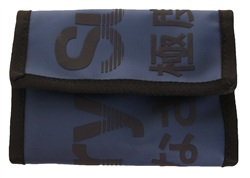 Superdry Navy Wallet