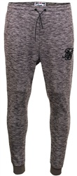 Siksilk Grey Apex Track Joggers
