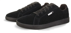 Puma Black Smash Trainer