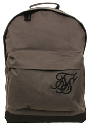 Siksilk Khaki Back Pack
