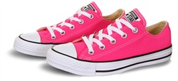 Converse Hyper Magenta Chuck Taylor All Star Classic
