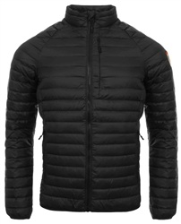 Superdry Black Core Down Jacket
