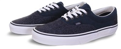 Vans Navy Era Pro Shoes