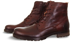 Jack & Jones Brown Orca Boot