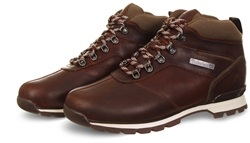 Timberland Brown Splitrock Boot