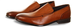 Base London Tan Harrison Shoe