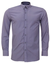 Ottomoda Navy Shirt