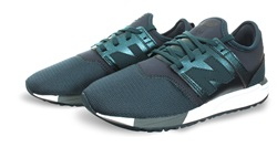 New Balance Teal 247 Trainer