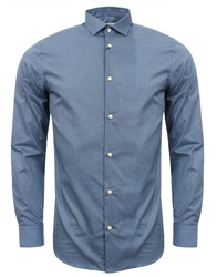 Jack & Jones Blue Jose Slim Shirt