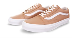 Vans Pink Old Skool Trainer