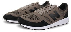 New Balance Black 420 Net Trainer