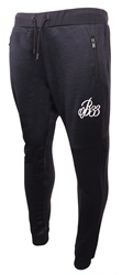 Bee Inspired Navy Industry Track Jogger