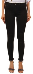 Pieces Black Shape Up Skinny Jeggings