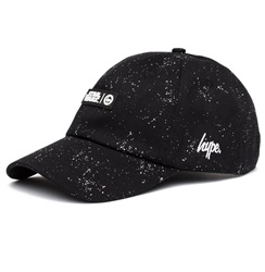 Hype Black Far Away Cap