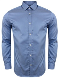 Selected Blue Santiago Slim Fit Shirt