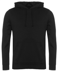 Brave Soul Black Clarence Hoody