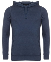 Brave Soul Blue Clarence Hoody