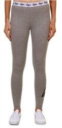 Hype Grey Basic Taped Leggings