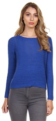 Only Blue Geena Knit