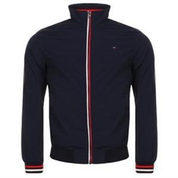 Hilfiger Denim Sky Captain Bomber Jacket