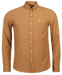 Ottomoda Tan Shirt