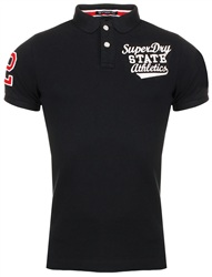 Superdry Total Eclipse Classic Superstate Polo Shirt
