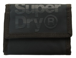 Superdry Navy Lineman Wallet