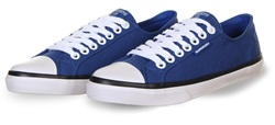 Superdry Cobalt Blue Low Pro Sneakers