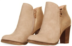 Xti Nude Boot