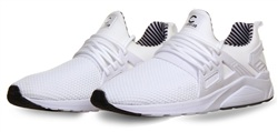 Certified White Mono Trainers