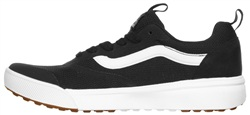 Vans Black-White (Mens) Ultrarange Rapidweld Shoes