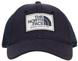 The North Face Cosmic Blue Baseball Cap